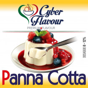 AROMA PANNA COTTA CYBER...