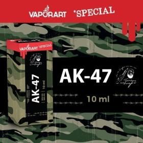 AK 47 10ml - VAPORART SPECIAL