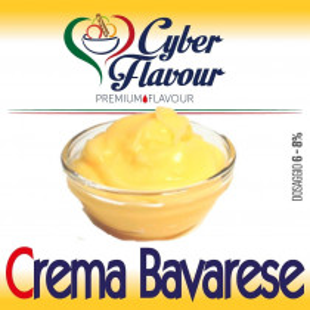 CREMA BAVARESE CYBER FLAVOUR