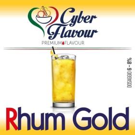 AROMA RHUM GOLD CYBER FLAVOUR