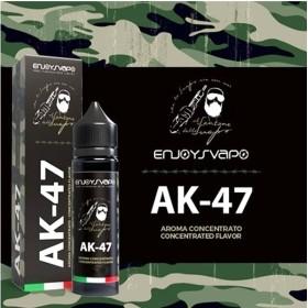 AK-47 40ml Mix&Vape by Il...