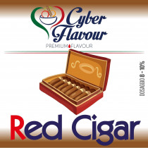 AROMA RED CIGAR CYBER FLAVOUR