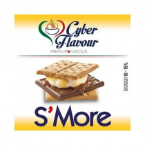 AROMA S'MORES CYBER FLAVOUR