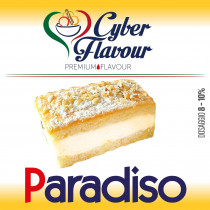 AROMA PARADISO CYBER FLAVOUR