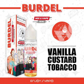 BURDEL 50ml Mix&Vape by Il...