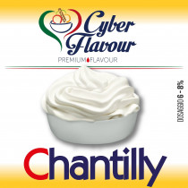 AROMA CHANTILLY CYBER FLAVOUR