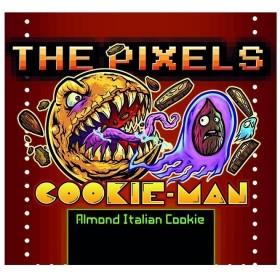 COOKIE MAN 10ML THE PIXELS