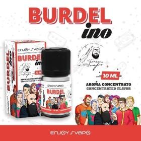 BURDEL-INO 10 ML ENJOYSVAPO