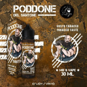 PODDONE 30ml by Il Santone...