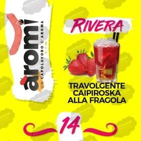 DRINK: 14 - RIVERA AROMÌ