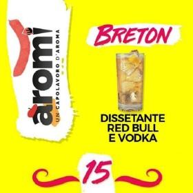 DRINK: 15 - BRETON AROMÌ