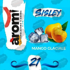 ICE: 21 - - - SISLEY AROMÌ