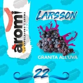 ICE: 22 - LARSSON AROMÌ