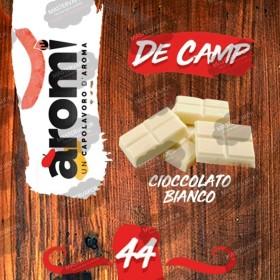NEW: 44 -DE CAMP AROMÌ