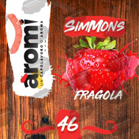 NEW: 46 -SIMMONS AROMÌ