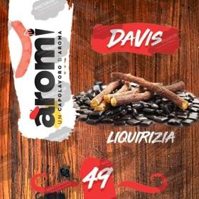 NEW: 49 - - DAVIS AROMÌ