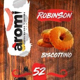 NEW: 52 - ROBINSON AROMÌ