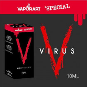 VIRUS 10ml - VAPORART SPECIAL