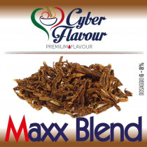 AROMA MAXX BLEND CYBER FLAVOUR