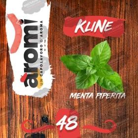 AROMI' MINI SHOT 10+10ml KLINE