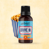 DRIVE IN -THE AMERICAN...
