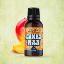 FUNKY MAN -THE AMERICAN...