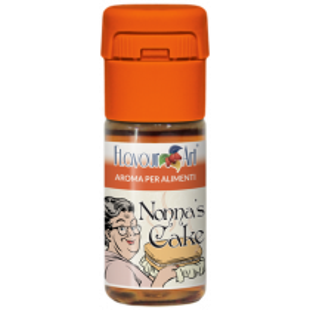 NONNA'S CAKE 10ML FLAVOURART