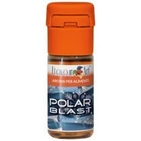 POLAR BLAST 10ML FLAVOURART