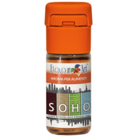 SOHO AROMA 10ML FLAVOURART