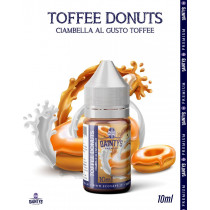 TOFFEE DONUTS AROMA 10ml...