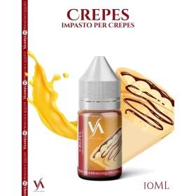 Crepes Valkiria Aroma 10ml