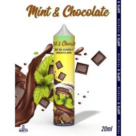 MINT & CHOCOLATE 20ml DAINTY'S