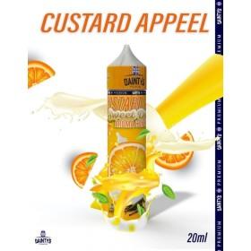 CUSTARD APPEEL 20ml DAINTY'S