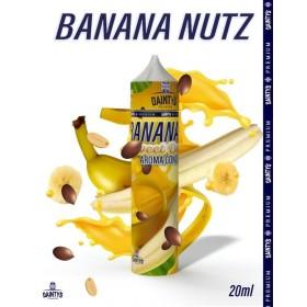 BANANA NUTZ 20ml DAINTY'S