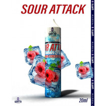SOUR ATTACK 20ml DAINTY'S