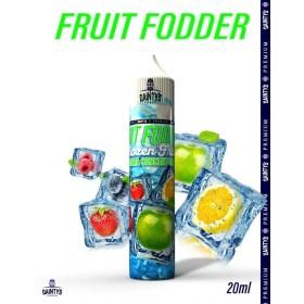 FRUIT FODDER 20ml DAINTY'S