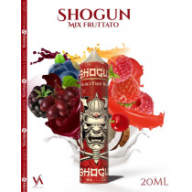 SHOGUN SHOT SERIES 20ML...