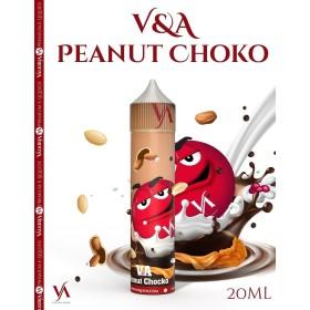 V&A PEANUT SHOT SERIES 20ML...