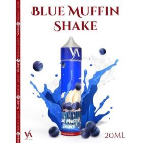 BLU MUFFIN SHAKE 20ML VALKIRIA