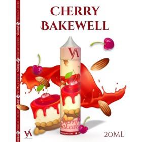 CHERRY BAKEWELL 20ML VALKIRIA