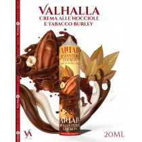 VALHALLA REMASTERED EDITION...
