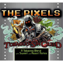 TOBACCO SIN CREED THE PIXELS