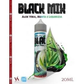 BLACK MIX SHOT 20ml VALKIRIA