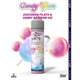 CANDY GUM SHOT 20ml DAINTY'S
