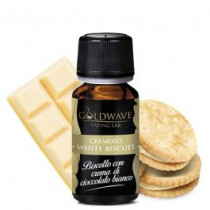 WHITE BISCUIT AROMA GOLDWAVE
