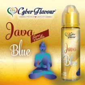 CYBER FLAVOUR JAVA BLUE...