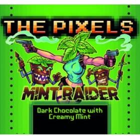 MINT RAIDER 10ML THE PIXELS