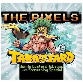 TABASTARD AROMA THE PIXELS
