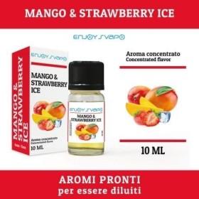 MANGO STRAWBERRY ICE 10ml...