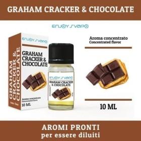 GRAHAM CRACKER CHOCOLATE 10ml